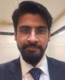 Mr. Neeraj Gupta