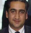 Mr. Rishi Mehra